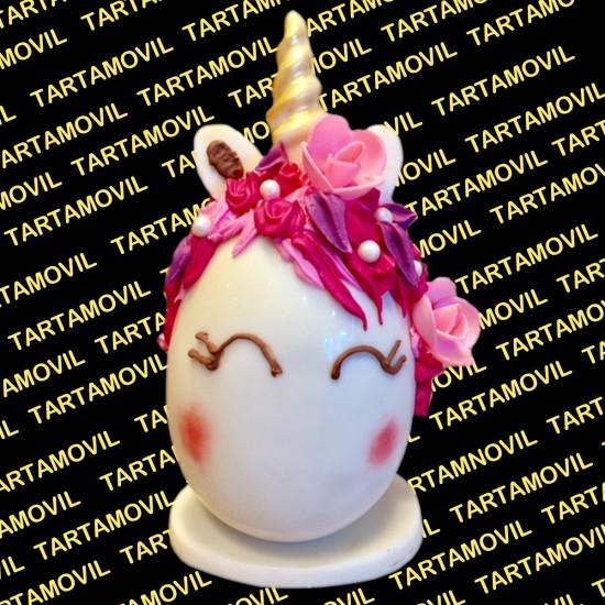 Huevo Pascua Unicornio AGOTADO